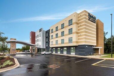 Fairfield Inn & Suites by Marriott Crestview: 110 Crosson Street, Crestview, FL