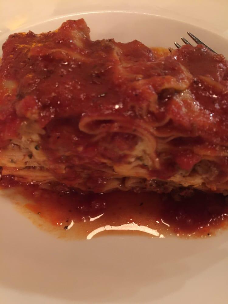 Niagara Falls Best Italian Restaurants