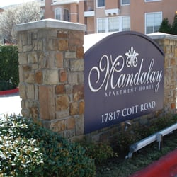 Photo Of Mandalay Apartments Dallas Tx United States