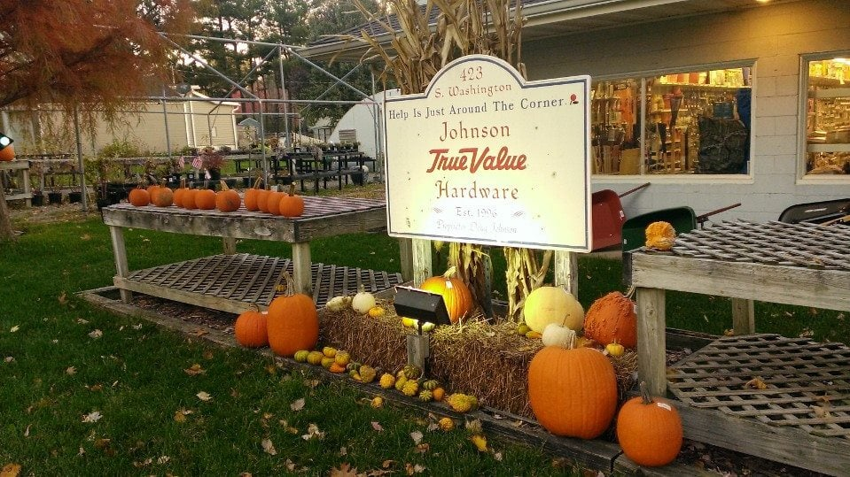 Johnson True Value: 423 S Washington St, Mount Pulaski, IL