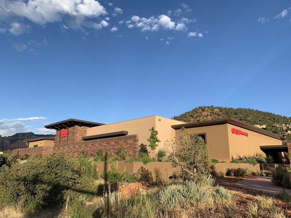 CVS Pharmacy: 20 Airport Rd, Sedona, AZ