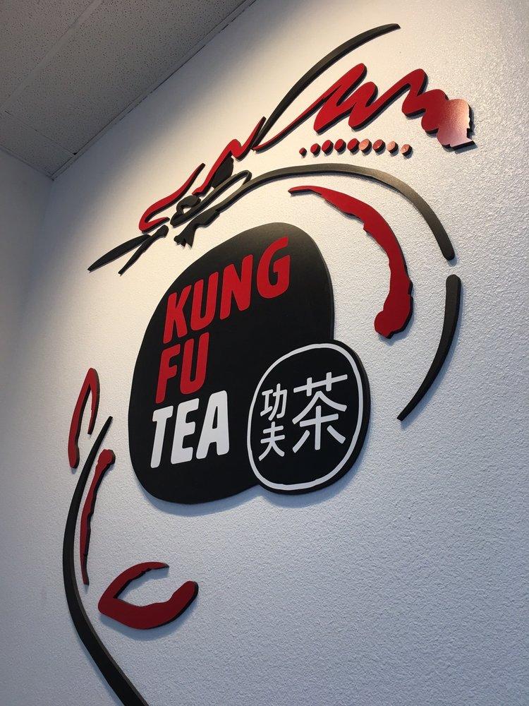 Kung Fu Tea: 2220 W Monte Vista Ave, Turlock, CA