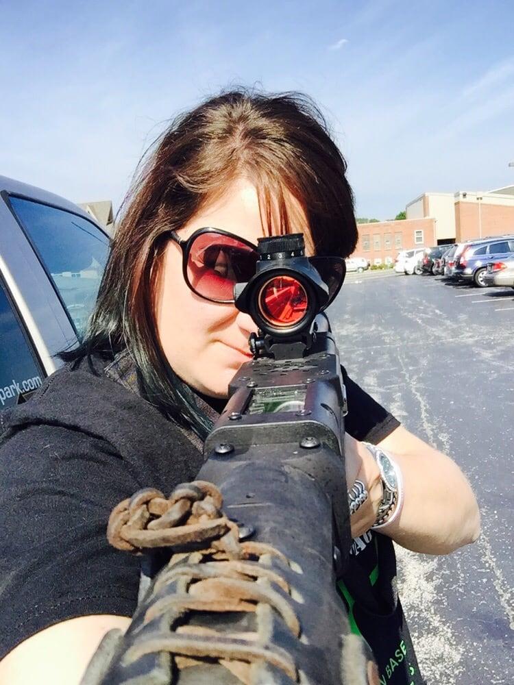 Xtreme Tactical Lasertag: 3545 Douglas Rd, Millstadt, IL