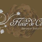 Fleur De Cedre 11 Photos 14 Reviews Lebanese 138 Rue Ornano
