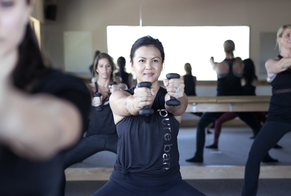 Pure Barre - Chandler