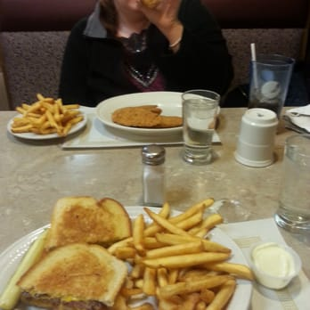 Fork Knife Restaurant 11 Photos 18 Reviews American