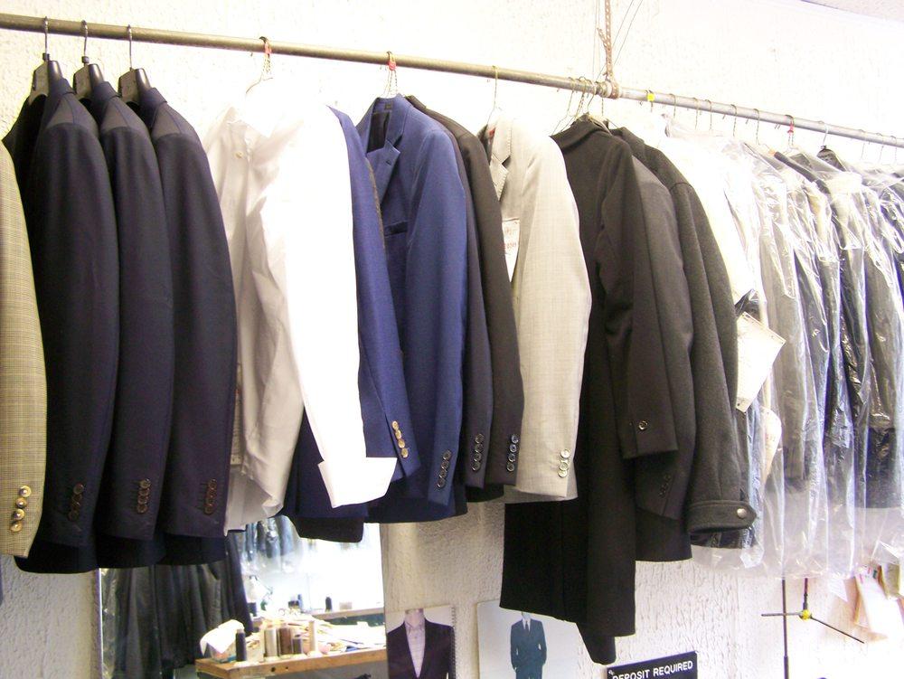 Jack's Tailoring