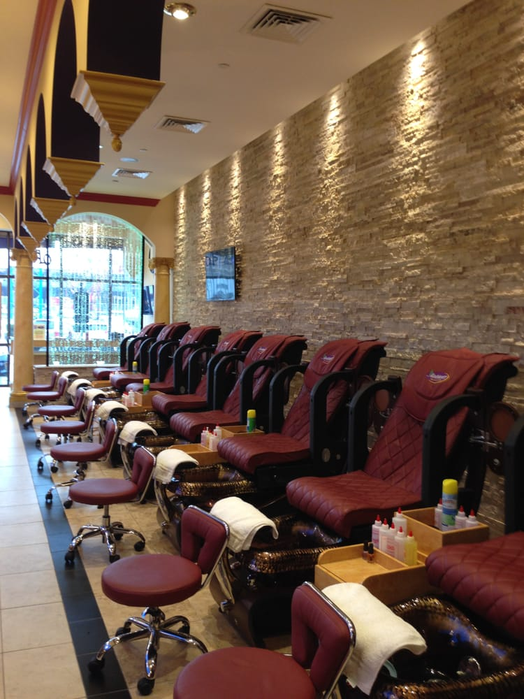 Ambiance nail salon - Best way to buy universal orlando tickets