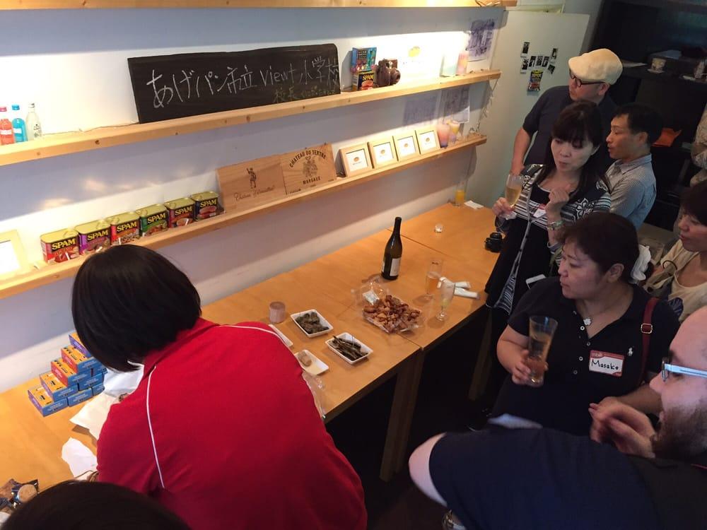 Agepan Cafe Ebisu