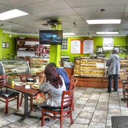 Passion Bakery Cafe Sandy Spring