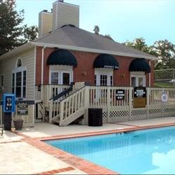 Hidden Oaks Apartments Cary Nc