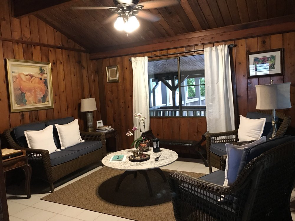 The El Yunque Rainforest Inn: Cam Caribe 019, Río Grande, PR