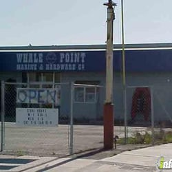 Whale Point Marine & Hardware Company - 23 Reviews