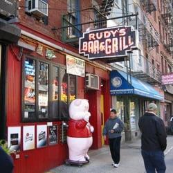 Rudys Hells Kitchen