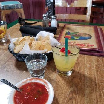 Menu Mi Ranchito Restaurant Upland Foothill Blvd