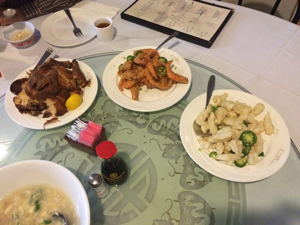 China Town Restaurant Morton Grove Il