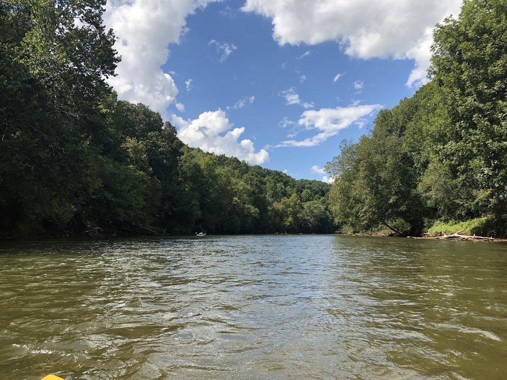 Social Spots from River Ratz Tubing & Kayaking