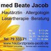new style bf4f9 63d87 Dr. med. Beate Jacob - 10 Beiträge - Hautarzt - Schloßstr ...
