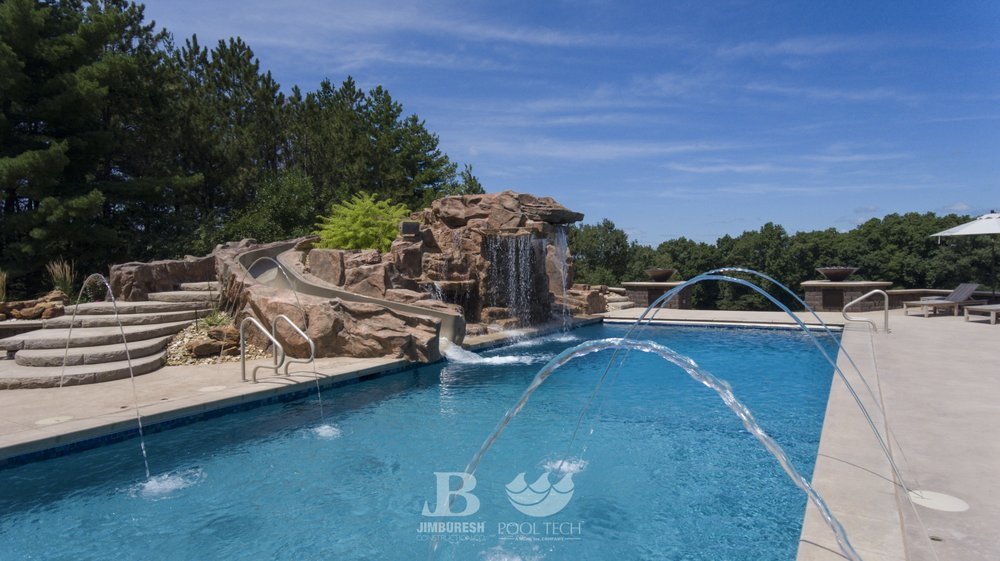 Pool Tech: 3233 1st Ave SE, Cedar Rapids, IA