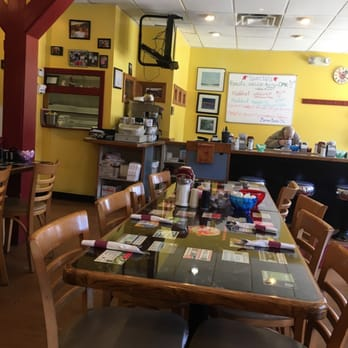 Photo Of Golden Rooster Restaurant Saco Me United States Plenty Tables