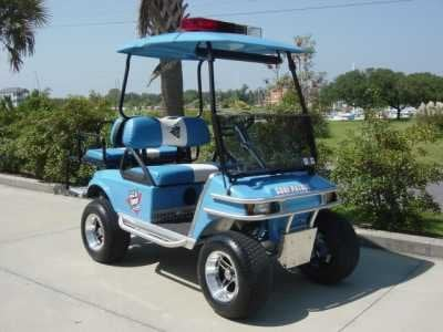 East Coast Golf Carts Myrtle Beach Sc
