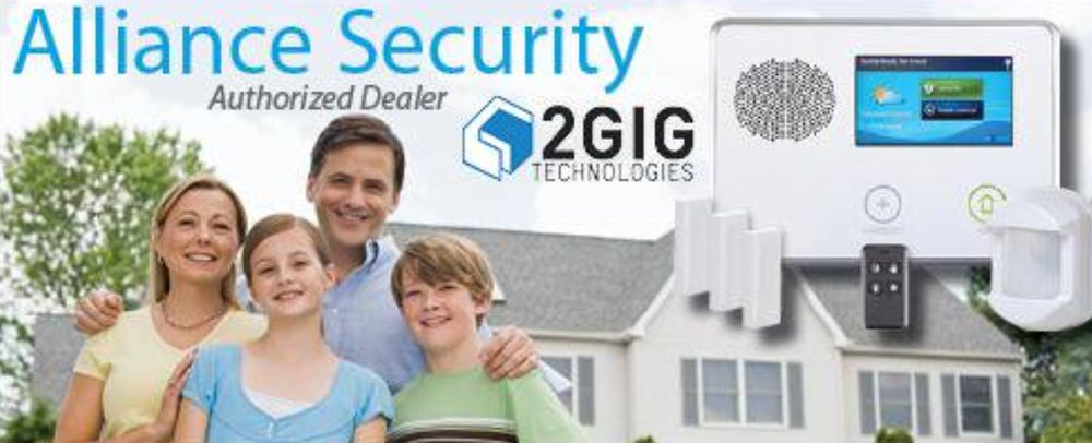 J&M Security Alarm: Roseburg, OR
