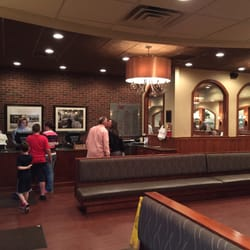 Photo Of Demos Restaurant Lebanon Tn United States Waiting Area
