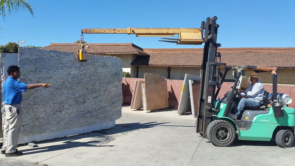 Granite outlet 40 foto e 17 recensioni materiali da for Materiali da costruzione casa