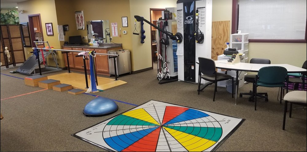 Doctors of Physical Therapy: 227500 Rib Mountain Dr, Wausau, WI