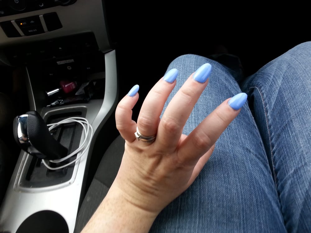Nail Spa: 5029 S Louise Ave, Sioux Falls, SD