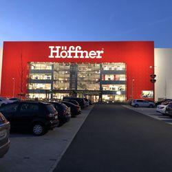Höffner 10 Beiträge Möbel Mannheimer Landstr 62 64