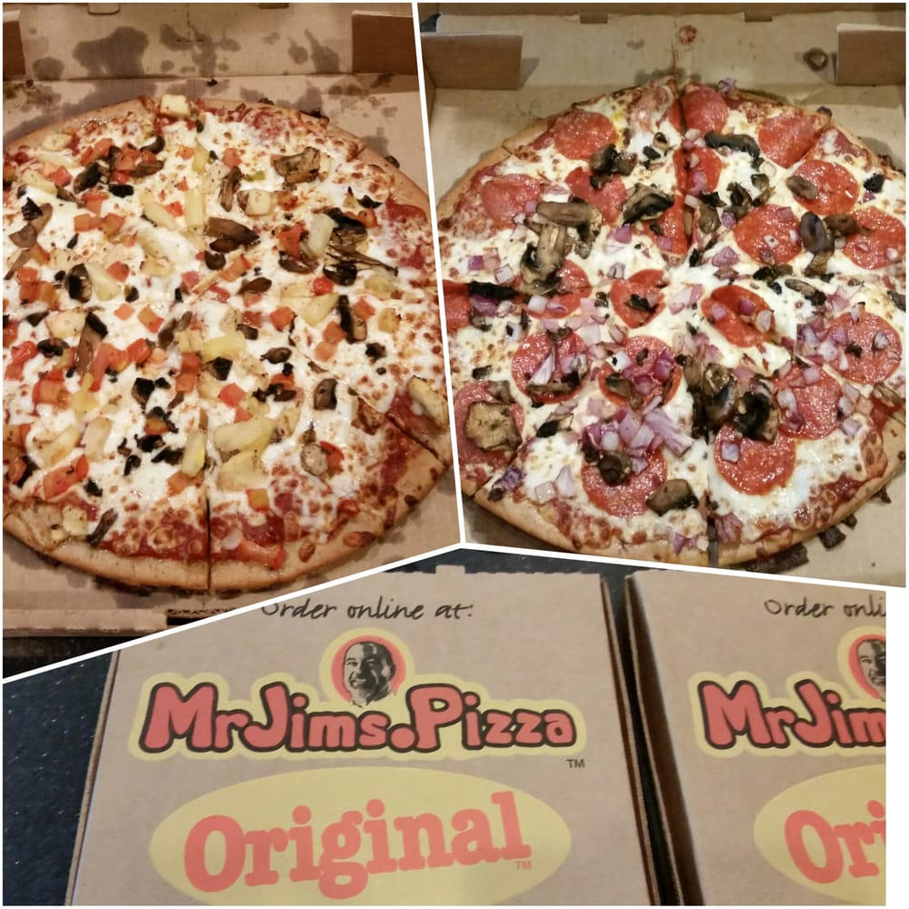 Nov 04, · Mr. Jim's Pizza, Cheyenne: See 21 unbiased reviews of Mr. Jim's Pizza, rated 4 of 5 on TripAdvisor and ranked #64 of restaurants in Cheyenne/5(18).