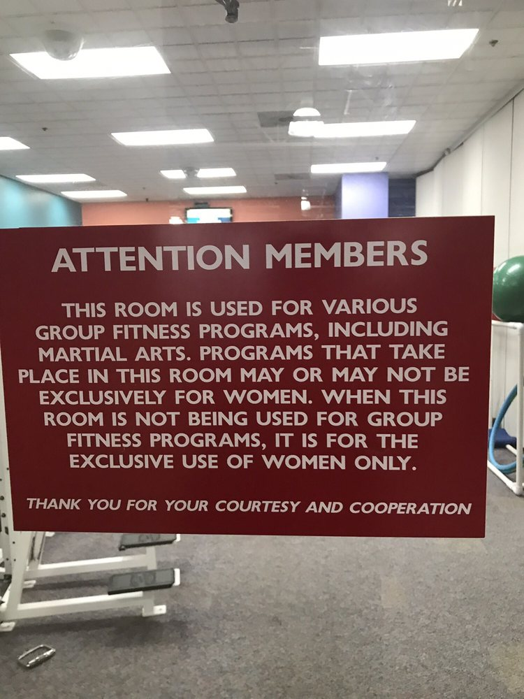 Quest Fitness Center
