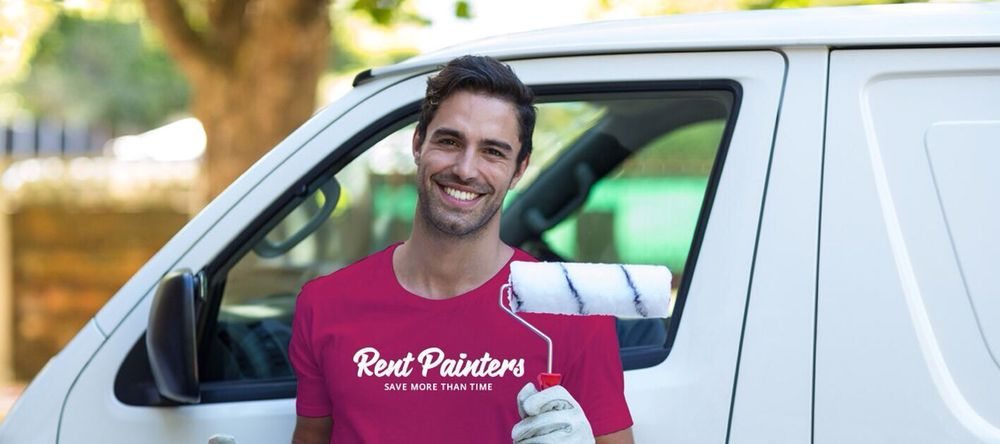 Rent Painters
