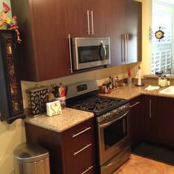 Euro Kitchen Cabinets - 46 Photos - Cabinetry - 5740 S Arville St ...