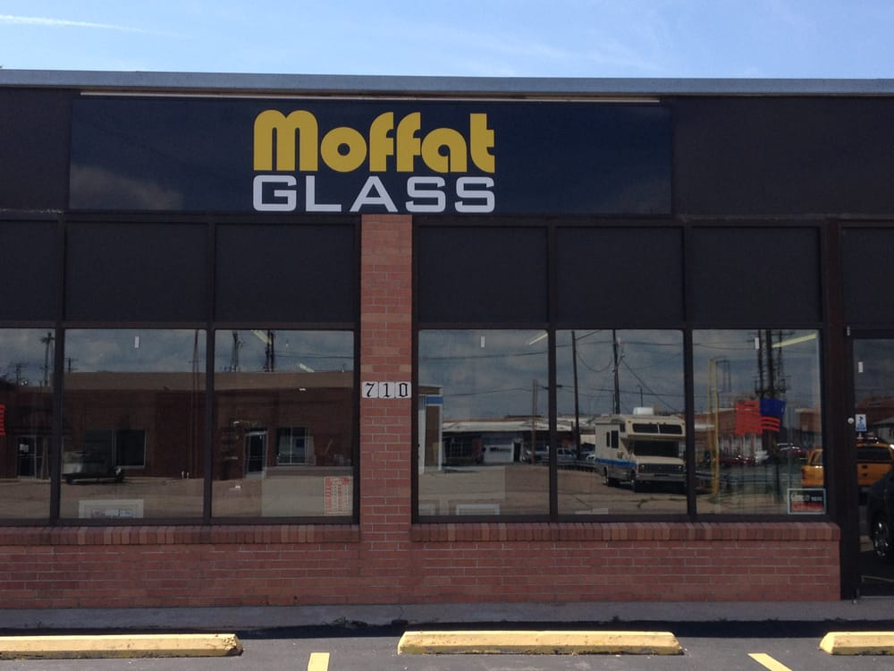 Moffat Glass: 710 12th St, Greeley, CO