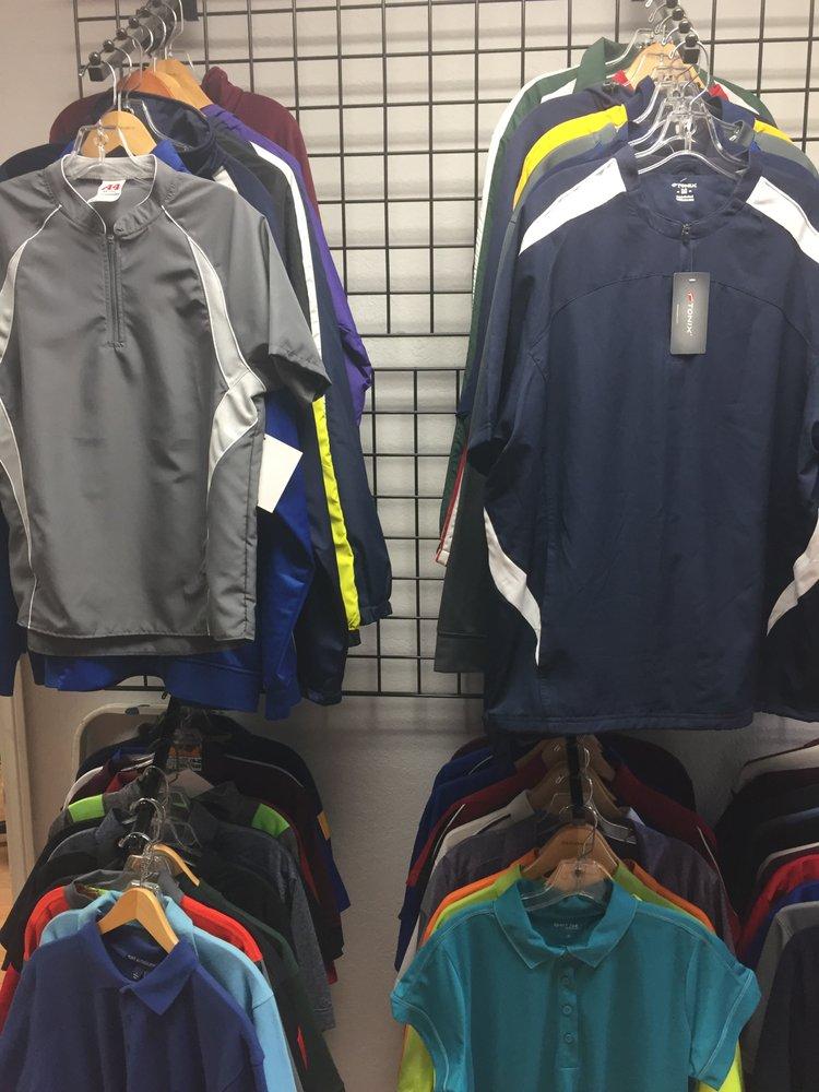 So-Cal Sportswear