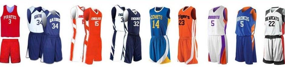 Athletic Uniforms Hawaii