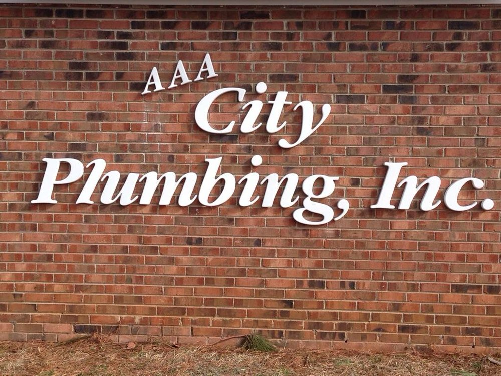 Aaa City Plumbing 19 Photos 178 Grayson Rd Rock Hill Sc Phone Number Last Updated December 16 2018 Yelp