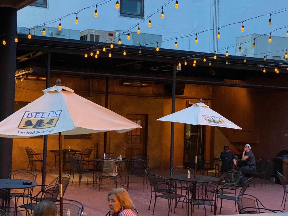 NOLA's Rock Bar: 119 W Main St, Urbana, IL