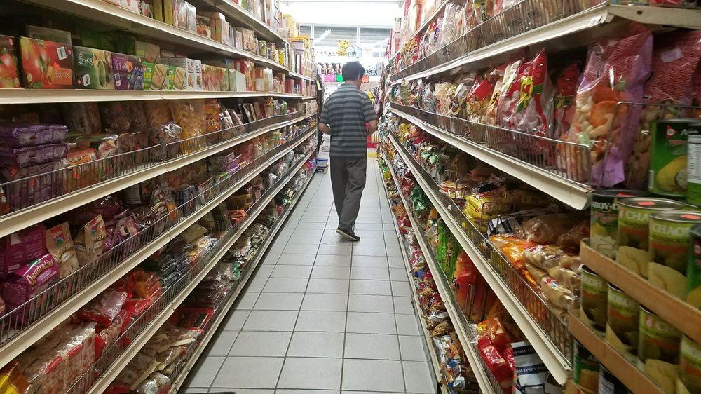 Chang Xin Foods Market: 16721 Union Tpke, Fresh Meadows, NY