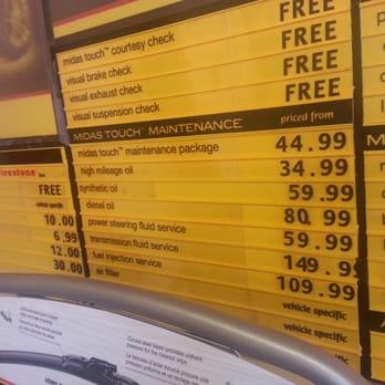 Midas Auto Repair Roy Ut Reviews Photos Yelp