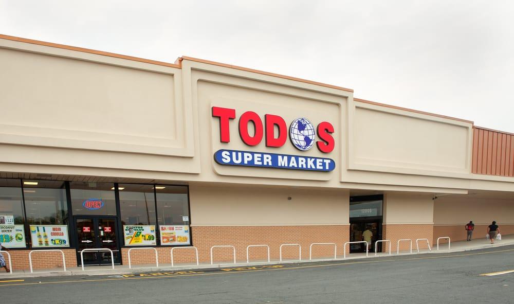 Todos Super Market