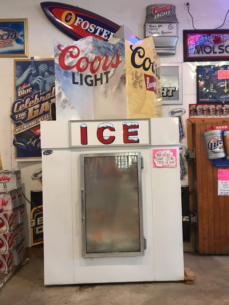 Frosty Mountain Beverage: 2681 State Rte 903, Albrightsville, PA