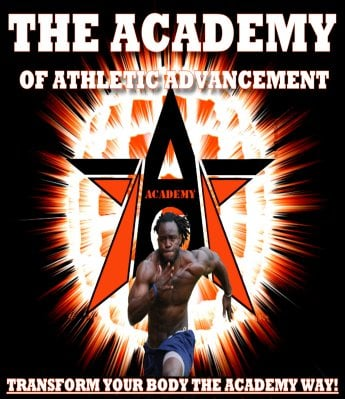 The Academy Of Athletic Advancement