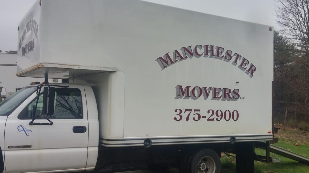 Manchester Movers: 2546 Sunderland Hill Rd, Sunderland, VT