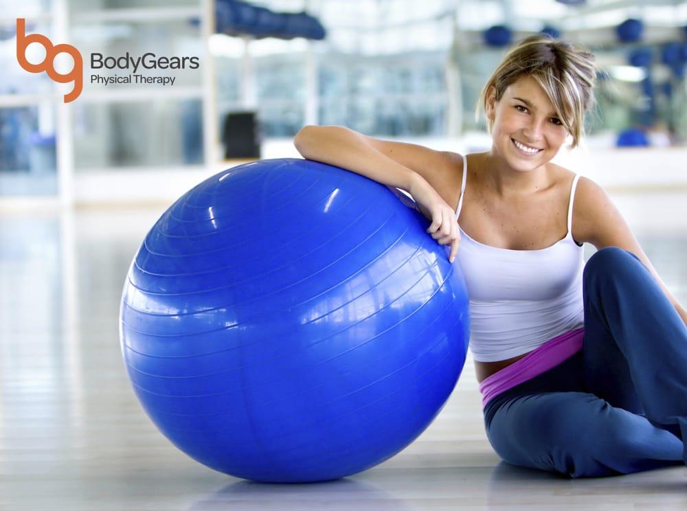 Body Gears Physical Therapy - Oak Brook: 2311 W 22nd St, Oak Brook, IL