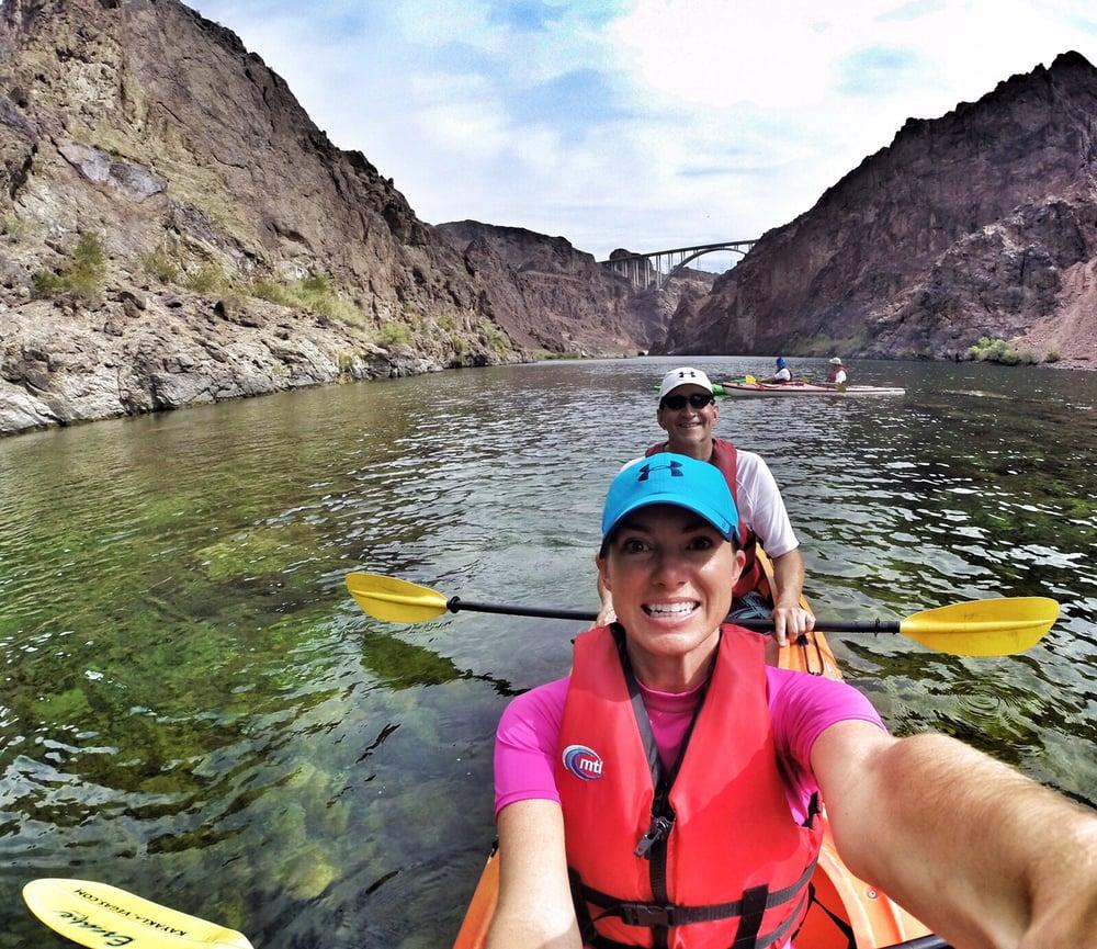 Desert Adventures  Photos   Reviews RaftingKayaking - Los angeles river kayak map