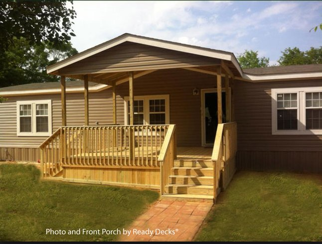 Ready Decks Decks Railing 1250 New Natchitoches Rd