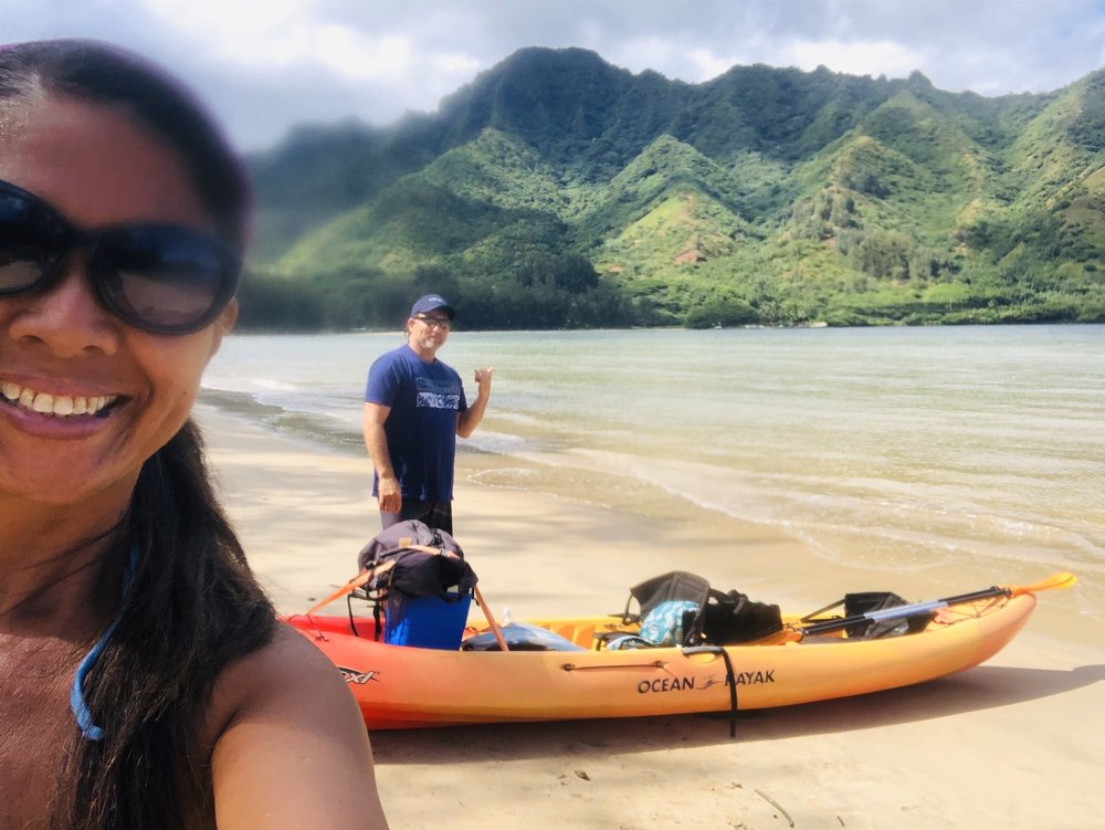 Social Spots from Active Oahu Tours